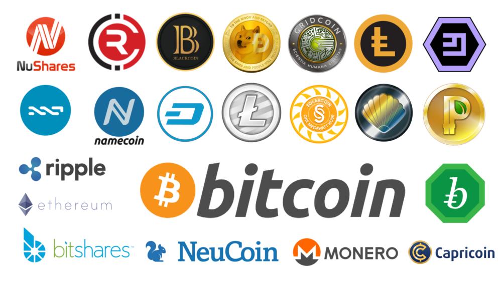 Инвестиции в криптовалюты - начинаем обучение