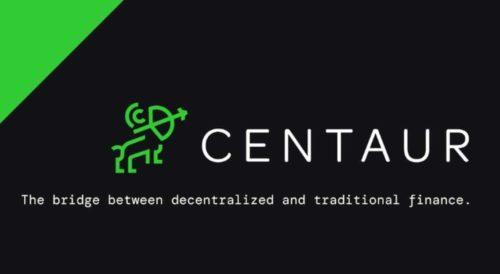 Криптовалюта Centaur - мост между DeFi и CeFi